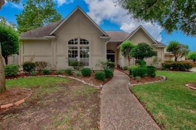 1807 Royal Fern, Houston, TX 77062 - MLS#: 23906077