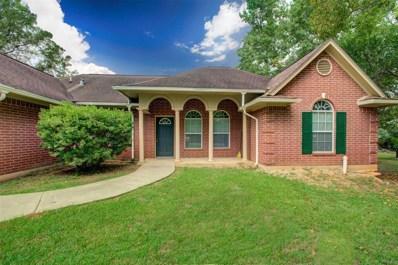 600 S Railroad Avenue, Shepherd, TX 77371 - MLS#: 2393165
