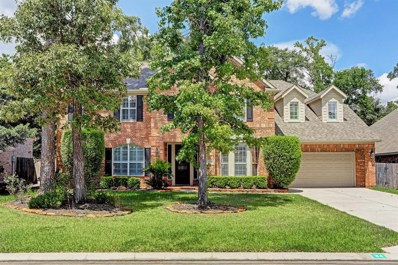 34 N Millsap Circle, The Woodlands, TX 77382 - MLS#: 23937746