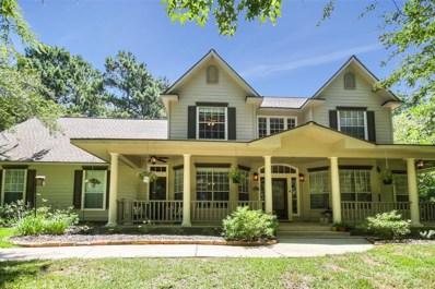 28412 Post Oak Run, Magnolia, TX 77355 - #: 23957351