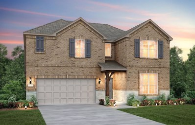 4308 Imperial Gardens Drive, Spring, TX 77386 - #: 23966767