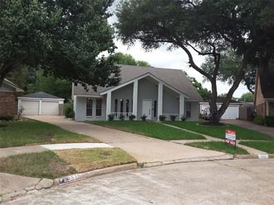 523 Belwin, Katy, TX 77450 - MLS#: 24008599