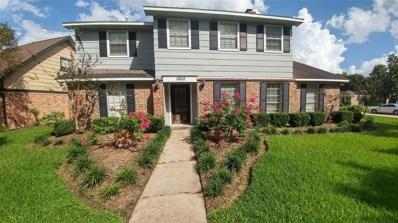 1802 Cedarwood Court, Sugar Land, TX 77498 - MLS#: 24013539