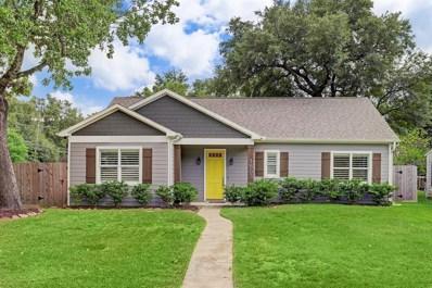 1803 Nina Lee Lane, Houston, TX 77018 - MLS#: 24025536