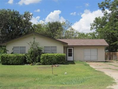 425 Kinkaid Avenue, Wharton, TX 77488 - MLS#: 24096845