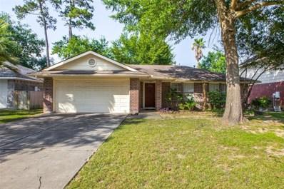 2235 Pine Cone, Kingwood, TX 77339 - MLS#: 24151103