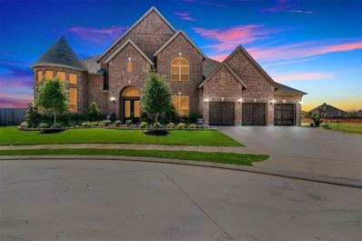 2818 Auburn Cliff, Katy, TX 77494 - MLS#: 24164252