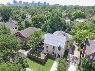 2323 Sunset Boulevard, Houston, TX 77005 - MLS#: 24168723