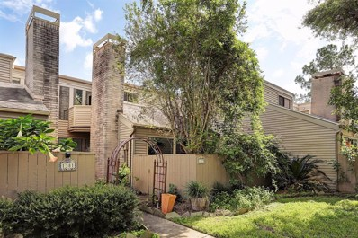 1379 Chardonnay UNIT 150, Houston, TX 77077 - MLS#: 2434395