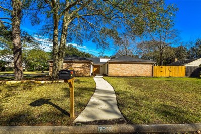 7214 Willow Bridge Circle, Houston, TX 77095 - MLS#: 24346048