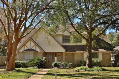 7715 Virginia Water Lane, Houston, TX 77095 - MLS#: 24354116