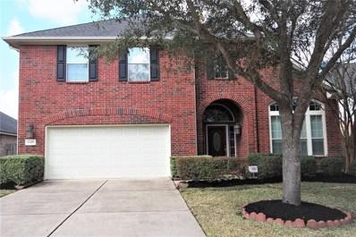 6110 Barkermist Lane, Katy, TX 77450 - MLS#: 24359343