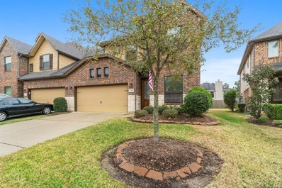 12416 Tyler Springs Lane, Humble, TX 77346 - #: 24388400