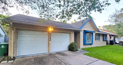 6042 W Bellfort Street, Houston, TX 77035 - MLS#: 24394688