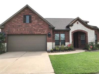 516 E Fork, Webster, TX 77598 - #: 24453412