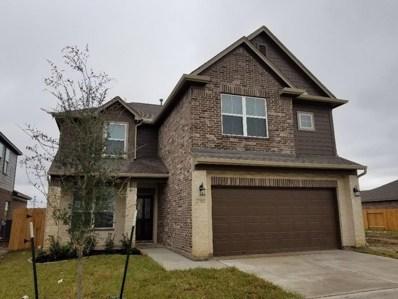 20715 Footstep Path, Katy, TX 77449 - MLS#: 24463334