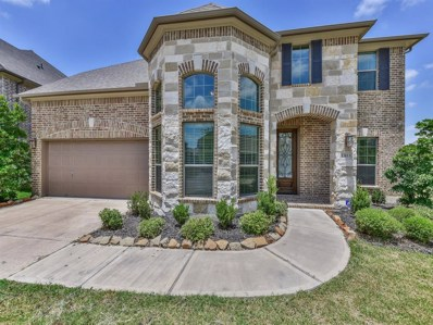 13113 Green Shores Lane, Rosharon, TX 77583 - MLS#: 24501050