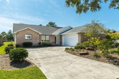 2914 Poplar Creek Lane, Pearland, TX 77584 - MLS#: 24501426