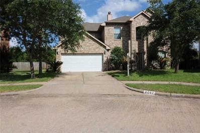 3207 Woods Canyon Ct, Missouri City, TX 77459 - MLS#: 24529414