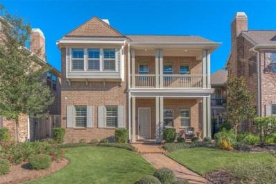 107 Bonnie Ridge Circle, Shenandoah, TX 77384 - #: 24566110