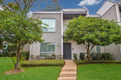 1300 Augusta Drive UNIT 26, Houston, TX 77057 - MLS#: 24594794