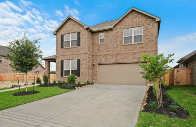 24939 Clearwater Willow Trace, Richmond, TX 77406 - MLS#: 24600909
