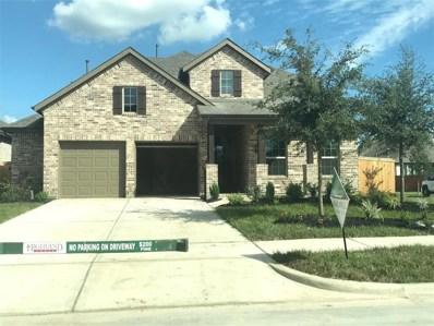 6026 Frances Park Drive, Richmond, TX 77407 - MLS#: 24638549