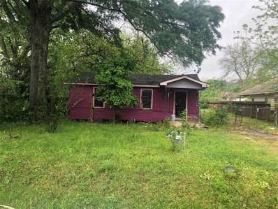 7929 Sandra Street, Houston, TX 77016 - MLS#: 24640734