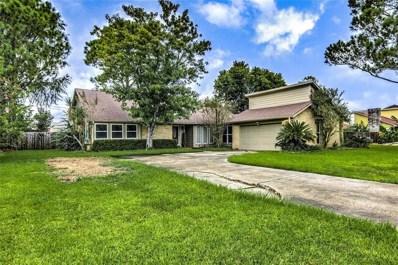 3724 Evergreen Drive, Dickinson, TX 77539 - #: 24643475