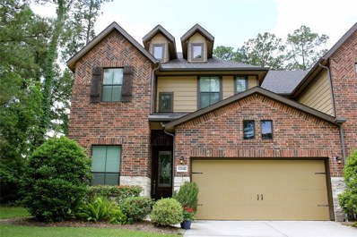 12242 Valley Lodge Parkway, Humble, TX 77346 - #: 24665073