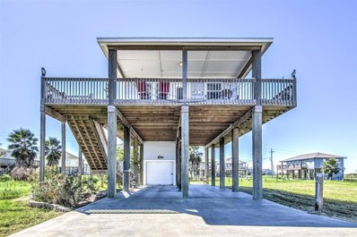 975 Fisherman Drive S, Crystal Beach, TX 77650 - MLS#: 24687322