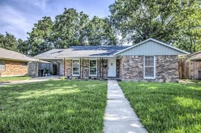 6218 Jason, Houston, TX 77074 - MLS#: 2473902