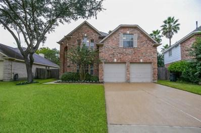 7426 Pacific Ridge Court, Houston, TX 77095 - MLS#: 24745724
