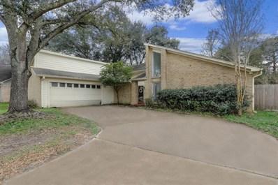 4402 Belle Hollow Drive, Houston, TX 77084 - MLS#: 24760535