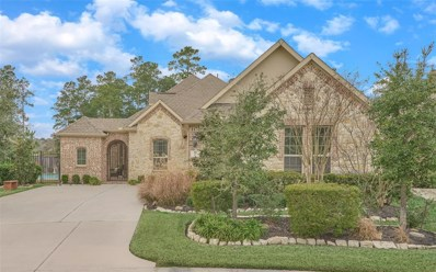39 Overland Heath Drive, The Woodlands, TX 77375 - MLS#: 24793809