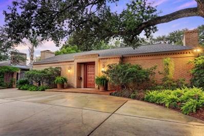 6130 San Felipe, Houston, TX 77057 - MLS#: 24816026