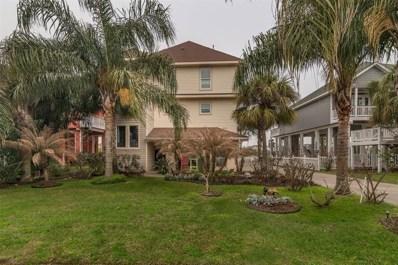 13514 Windlass Circle, Galveston, TX 77554 - MLS#: 24849230