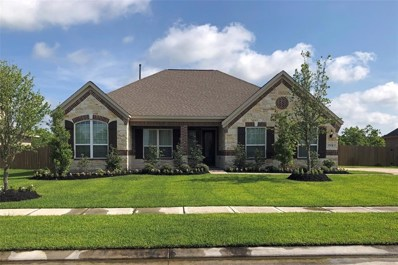 2715 Quartz Ridge Drive, Rosharon, TX 77583 - #: 24869002