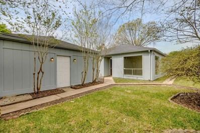 16202 New Field Drive, Houston, TX 77082 - MLS#: 24869607
