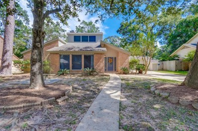 3406 Forest Village Drive, Houston, TX 77339 - MLS#: 24870206