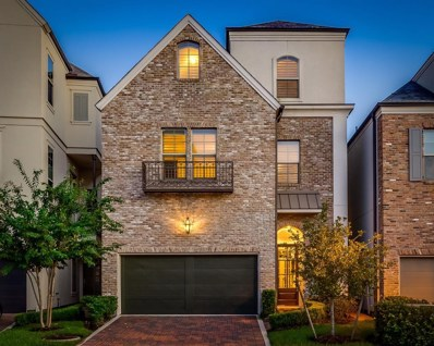 62 Wooded Park Place, The Woodlands, TX 77380 - MLS#: 24881940