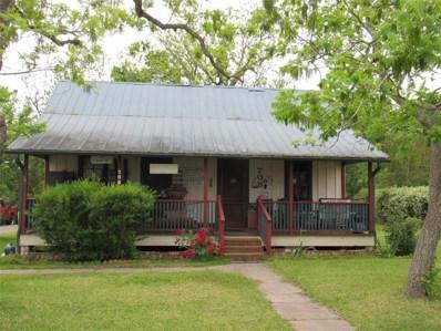708 Seelhorst, Brenham, TX 77833 - MLS#: 24939533