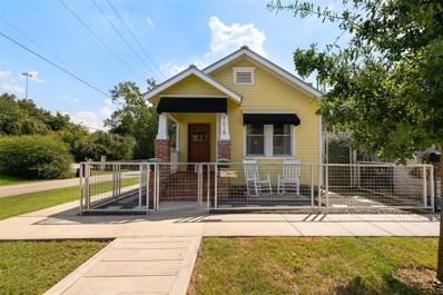 1618 Holly Street, Houston, TX 77007 - MLS#: 24992812