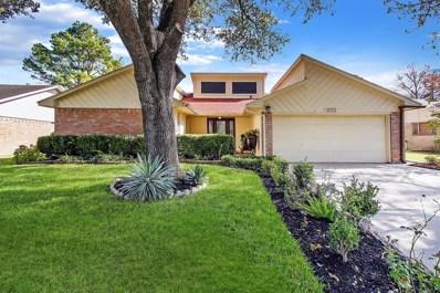15727 Boulder Oaks Drive, Houston, TX 77084 - MLS#: 2501270