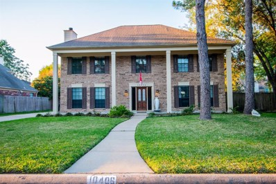 10406 Minturn Lane, Houston, TX 77064 - MLS#: 25020118