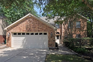 96 W Rainbow Ridge, The Woodlands, TX 77381 - MLS#: 25031746