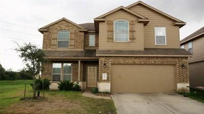 20407 Purple Sunset Court, Katy, TX 77449 - MLS#: 25048004
