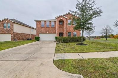 515 Dockside Terrace Lane, Katy, TX 77494 - MLS#: 25068920