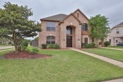 105 Park Trail Lane, League City, TX 77573 - #: 25094990