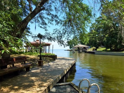 521 N Forest Cove, Coldspring, TX 77331 - MLS#: 25146153